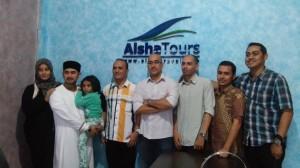 birp travel haji plus dan umroh 2015