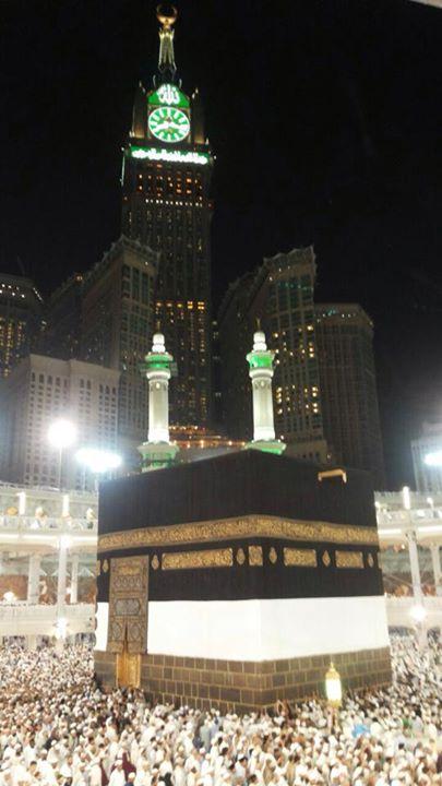 Paket Haji dan Umroh Alsha Tours Travel