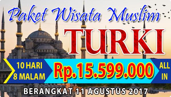 Wisata tour muslim turki 10 hari 8 malam bersama alsha tour hanya rp.15jt-an - 6