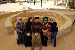 Wisata Muslim Aqso Jordan Mesir - 12 September 2018 - 1
