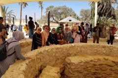 Wisata Muslim Aqso Jordan Mesir - 12 September 2018 - 2