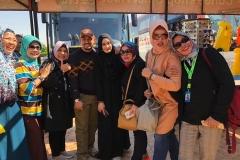 Wisata Muslim Aqso Jordan Mesir - 12 September 2018 - 3
