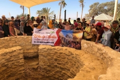 Wisata Muslim Aqso Jordan Mesir - 12 September 2018 - 4