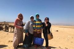 Wisata Muslim Aqso Jordan Mesir - 12 September 2018 - 5