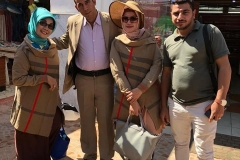 Wisata Muslim Aqso Jordan Mesir - 12 September 2018 - 6