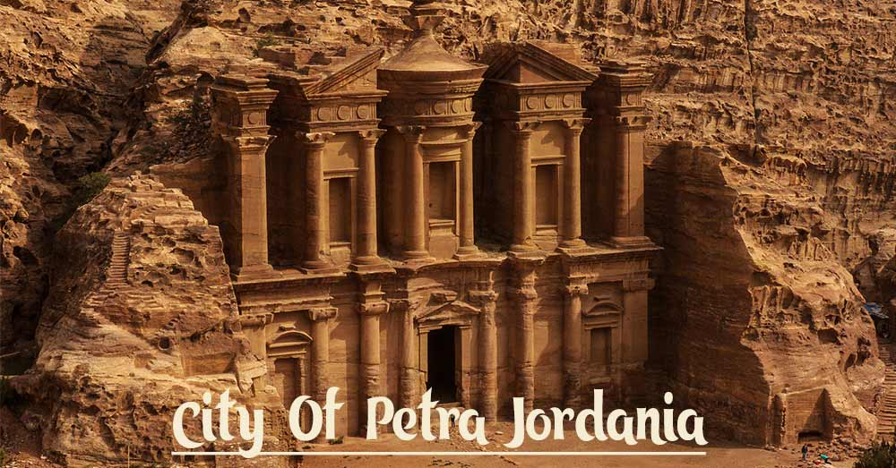 Wisata Halal Jordan Mesir Aqso 2019