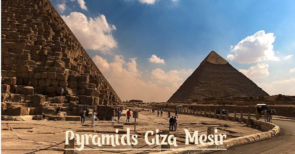 Wisata Halal Mesir Aqso Jordan 2019
