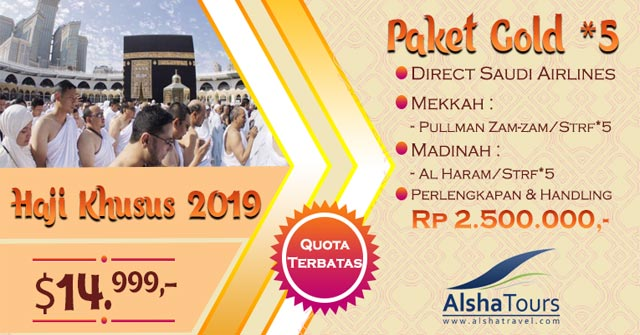 Tiket Haji Plus Nusagates