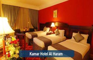 Hotel Al Haram