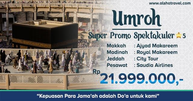 Super Promo Spektakuler 5