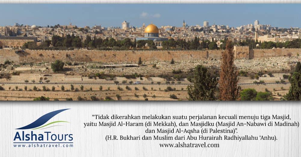 Umroh Plus Aqso 2020 Jakarta