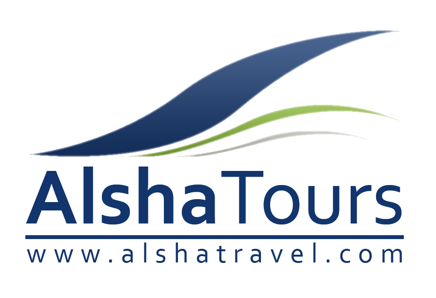 Alsha Travel