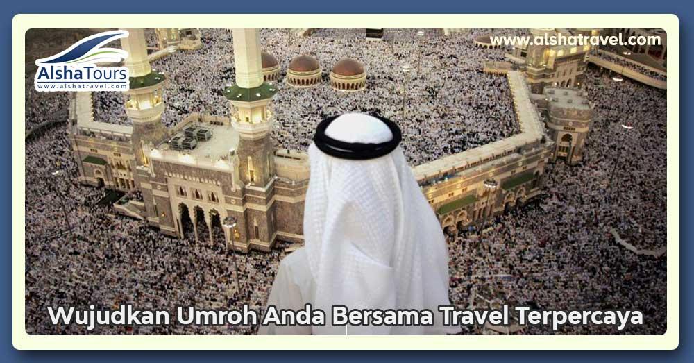 Travel Umroh 2020 Jakarta Alsah